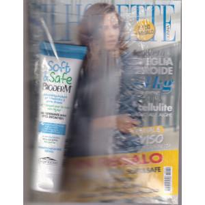 Silhouette donna pocket - n. 10 - ottobre 2021 - mensile +  in regalo il gel mani soft&safe Bioderm   - rivista + gel mani