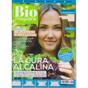 Bio Magazine - n. 76 - mensile -marzo 2021