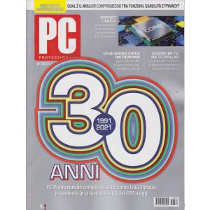 Pc Professionale - n. 362 - maggio   2021 - mensile