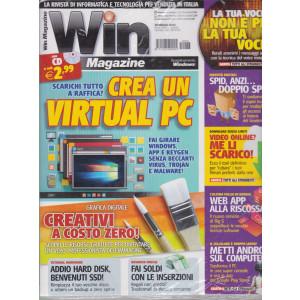 Win Magazine - + cd 700 mb - n. 273 - mensile - gennaio 2021