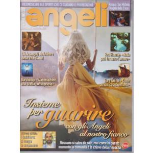 Il mio Angelo - Angeli - n. 32 - marzo - aprile  2021 - bimestrale