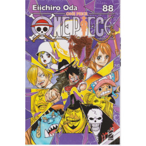 Greatest - One Piece New Edition - n. 253 - mensile -maggio 2021