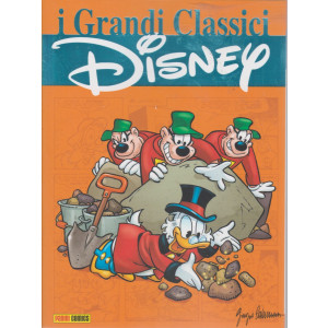I grandi Classici Disney - n. 66  - mensile - 15 giugno  2021