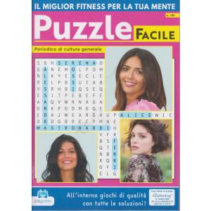 Puzzle Facile - n. 159 - bimestrale - 20/3/2021