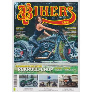 Bikers Life - n. 6 -giugno    2021 - mensile -