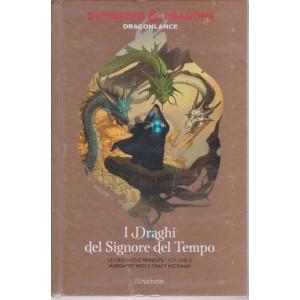 Dungeons & Dragons - n. 16 - I draghi del Signore del Tempo- settimanale -5/5/2021 - copertina rigida