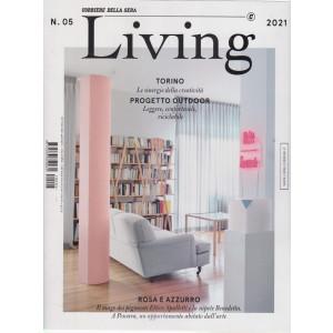 Living  - Mensile - n. 5 - maggio 2021