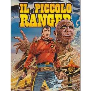 Il piccolo Ranger - n. 111 - mensile - agosto  2021