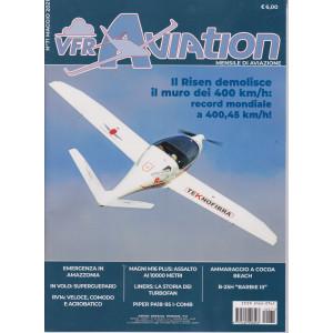 Vfr Aviation - n. 71 - maggio   2021 - mensile