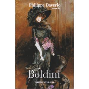Philippe Daverio racconta Boldini - n.42 - settimanale