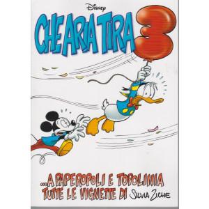 Disney Mix -Che aria tira- n. 10 - bimestrale - 9 aprile 2021