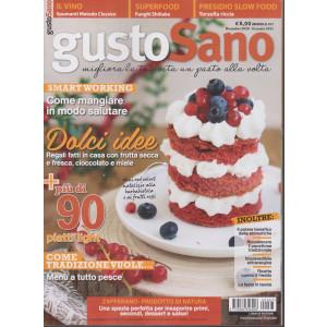Gustosano - n. 67 - dicembre 2020 - mensile