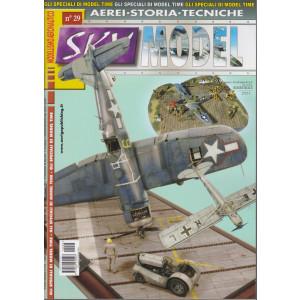 Sky Model-    n. 29 - bimestrale - febbraio - marzo 2021
