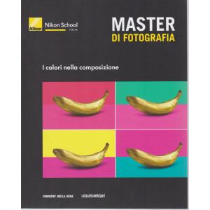 Master di fotografia -I colori nella composizione   n. 7  -  settimanale