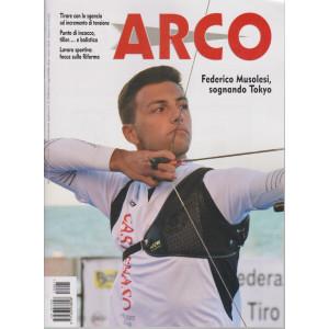 Arco - n. 1 - bimestrale - gennaio - febbraio 2021