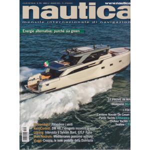 Nautica - n. 709 - mensile - maggio  2021