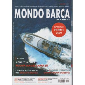 Mondo Barca Market - n. 254 - mensile - marzo 2021