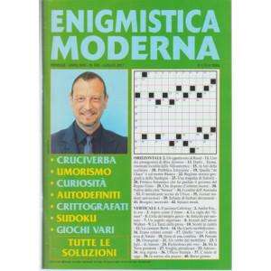 Abbonamento Enigmistica Moderna (cartaceo mensile)