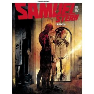 Samuel Stern - L'agenzia - n. 7 - mensile - giugno 2020