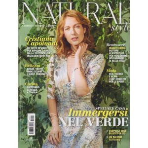 Abbonamento Natural Style (cartaceo  mensile)