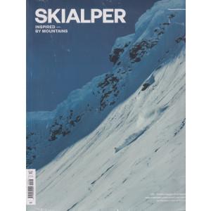 Ski-Alper - n. 138 -ottobre 2021 - bimestrale