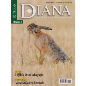 Diana - n. 10- mensile - ottobre 2021- 128 pagine!