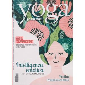 Yoga Journal - n. 150 - mensile -marzo 2021
