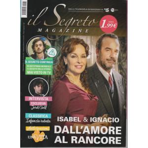 Il Segreto Magazine - Mensile n. 79 - 9 marzo  2021