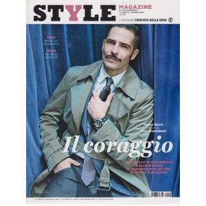 Style magazine - n. 5 - maggio 2021 - mensile