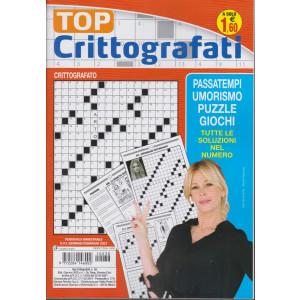 Top Crittografati - n. 38 - bimestrale - gennaio - febbraio 2021