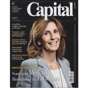 Capital - n. 483 - luglio - agosto 2021 -