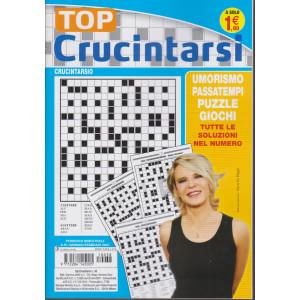 Top Crucintarsi - n. 38 - bimestrale - gennaio - febbraio 2021