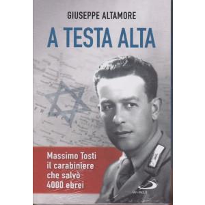 A testa alta - Giiuseppe Altamore - n. 4 - gennaio 2021