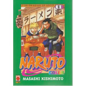 Naruto color - n. 16- settimanale -