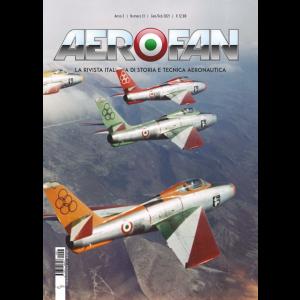 Aerofan - nr. 13 - Gen/Feb 2021