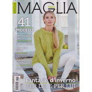 Maglia pratica - n. 7 - semestrale - 16/10/2021