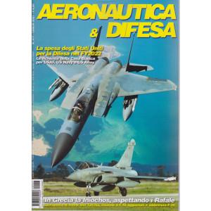 Aeronautica & Difesa - n. 417 - luglio   2021 - mensile