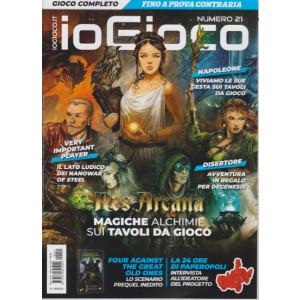Abbonamento IOGIOCO.IT (cartaceo  bimestrale)