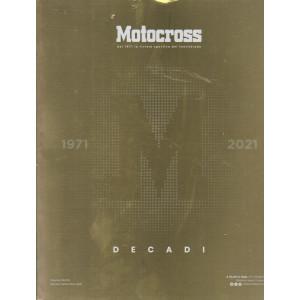 Motocross - n. 9 - 1/8/2021 - mensile