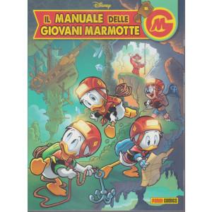 Il manuale delle giovani marmotte - n. 10 - mensile - 29 gennaio 2021