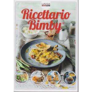 Ricettario Bimby - n. 1/2021 - 21/12/2020 - 128 pagine