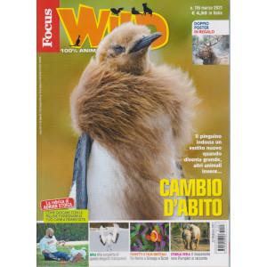 Focus Wild - n. 116  - marzo2021