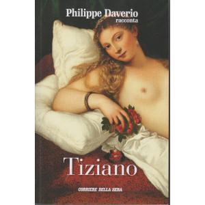 Philippe Daverio racconta Tiziano- n. 12 - settimanale -