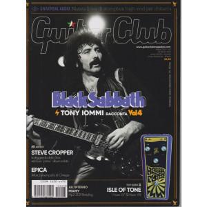 Guitar Club -  n. 3 - marzo  2021 - mensile