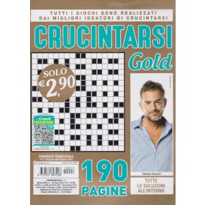 Crucintarsi Gold - n. 17 - trimestrale -giugno/luglio/agosto 2021 - 190 pagine