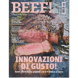 Beef! - n. 4 - bimestrale - maggio 2021