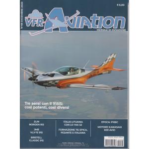 Vfr Aviation - n. 66 - dicembre  2020 - mensile