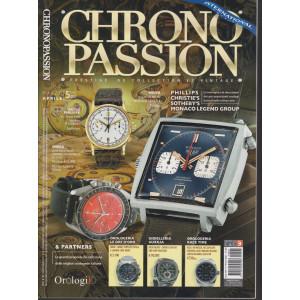 Chrono Passion - n. 2  - bimestrale - marzo - aprile 2021