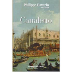Philippe Daverio racconta Canaletto- n.22 - settimanale -