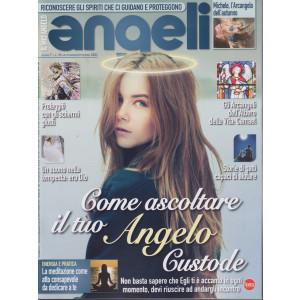 Il mio Angelo - Angeli - n. 35 -settembre - ottobre 2021 - bimestrale